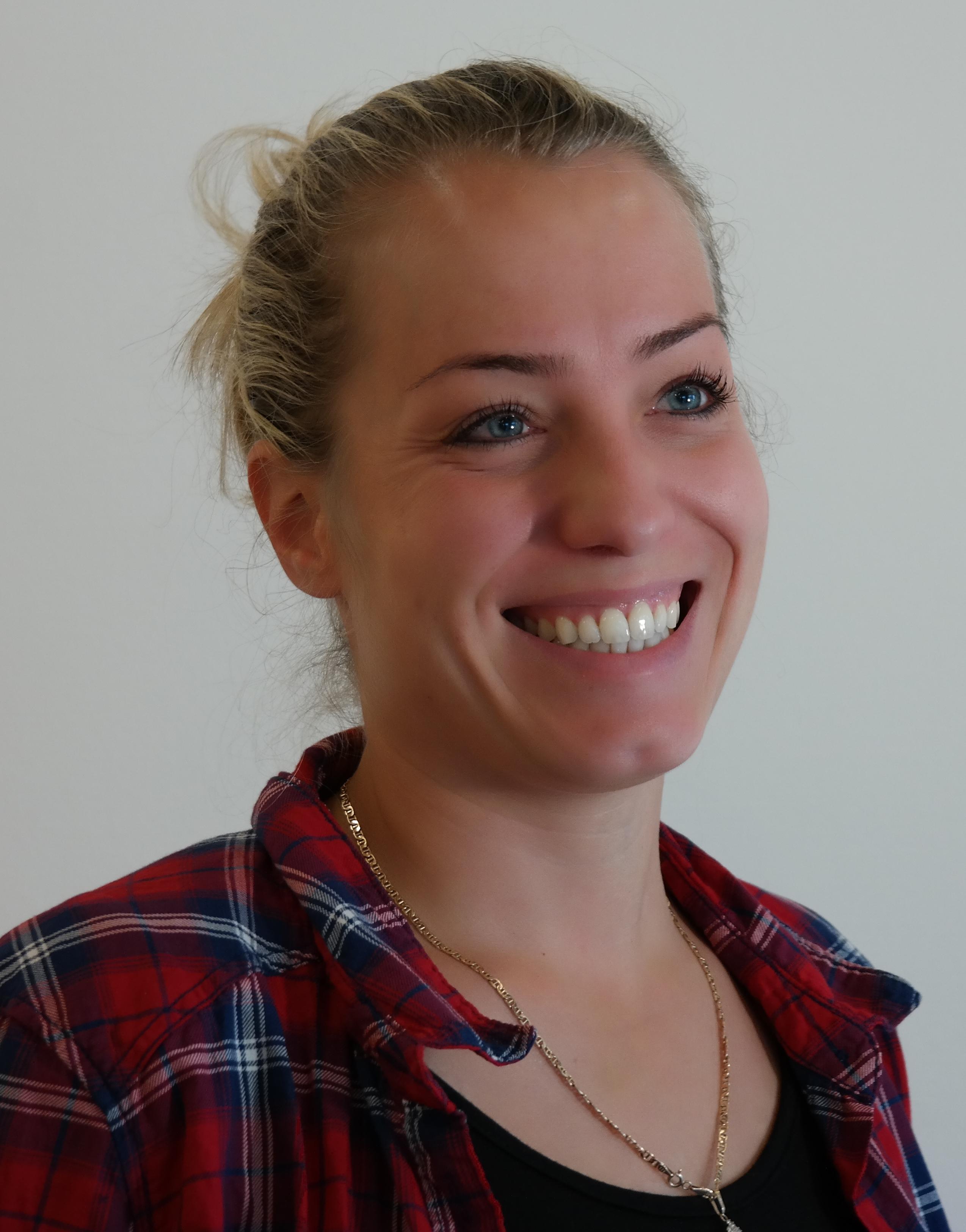 Linda Laghetto