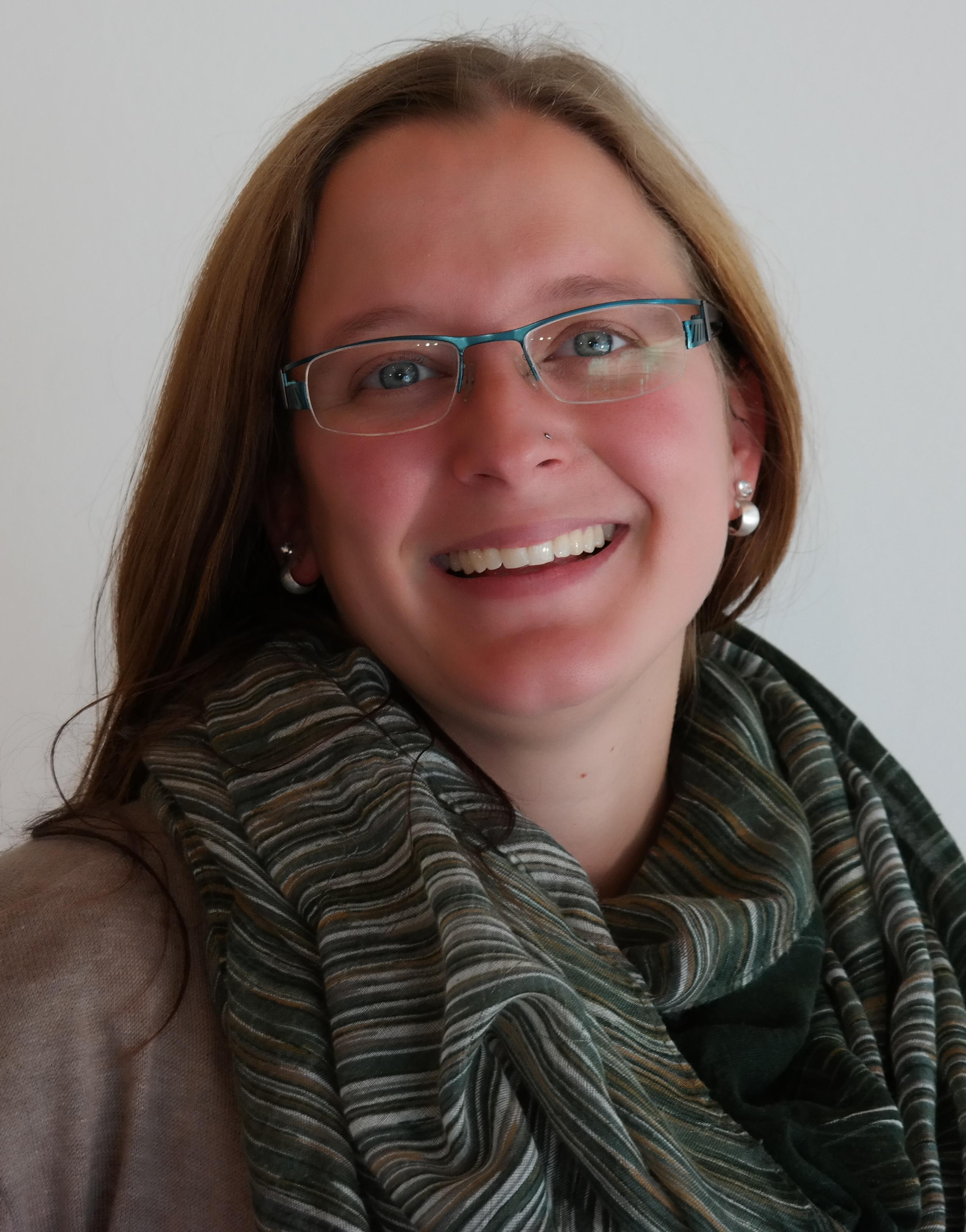 Patricia Trösch