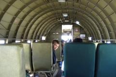 Dacota DC-3 Flug Kinderheim 029