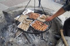 grillieren